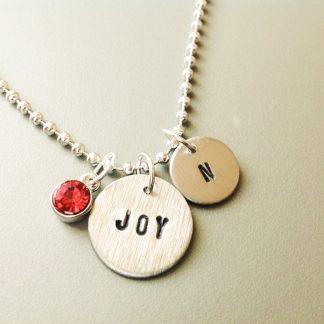 JOY NECK – 1