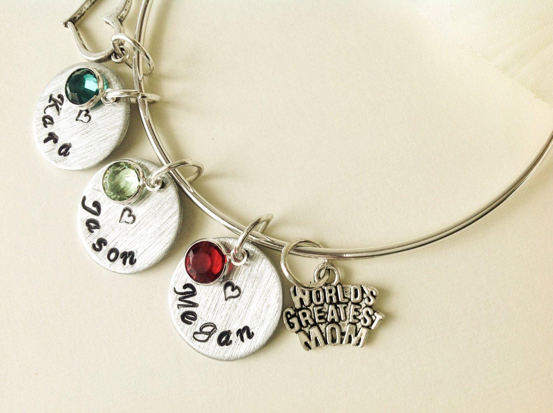 62d50f40b92c7 Mother's Day Bracelet